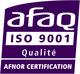 MPI est certifiée ISO 9001